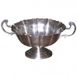 Sterling Silver 18th Century Style Bowl