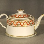 Early 19th Century English Teapot