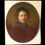 Renaissance Style Portrait of a Gentleman