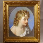18th Century French Portrait of a Youth