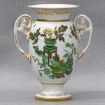 Copeland & Garrett Chinese Design Vase, Ca.1840
