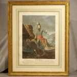 Portrait of French Revolution Hero, General Francois Marceau