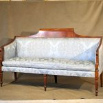 Cherry Federal Sofa, American Ca. 1820